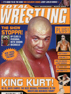 Total Wrestling - March 2003