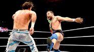 WWE World Tour 2013 - Belfast.5
