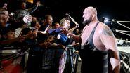 WWE World Tour 2013 - Birmingham 17