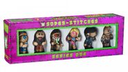 WrestleMania 34 WWE Super-Stitches Series One