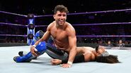 205 Live (August 7, 2018).12