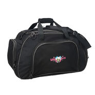 Alexa Bliss Gym Duffel Bag