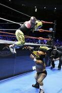 CMLL Super Viernes (August 2, 2019) 8