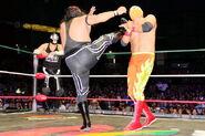CMLL Super Viernes (February 22, 2019) 7
