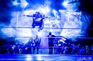 CMLL Super Viernes (November 29, 2019) 20