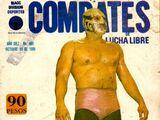 Combates de Lucha Libre 469
