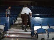 Empty Arena Match 5