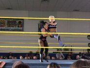 NXT House Show (Nov 12, 16') 1