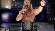 RAW 4-17-00 Jericho 1