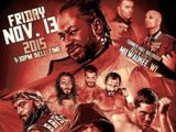 ROH Survival Of The Fittest 2015 - Night 1
