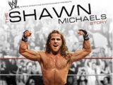 The Shawn Michaels Story: Heartbreak & Triumph