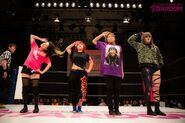 Stardom Cinderella Tournament 2019 25