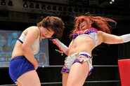 Stardom Queens Shout 2015 6