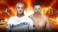 WM 35 McMahon v Miz
