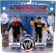 WWEWrestlingAdrenaline34JoeyStylesandTommyDreamer
