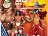 "WWE Battle Packs ""SummerSlam 2017"""