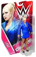 WWE Series 58 - Lana