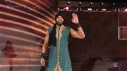 WWE Superstars 8-10-16 screen8