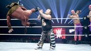 WWE World Tour 2014 - Paris.5
