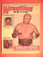 Wrestling Revue - March 1973