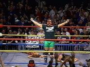 August 22, 1995 ECW Hardcore TV 5