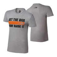 CENA Training Set The Bar T-Shirt