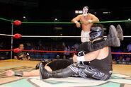 CMLL Domingos Arena Mexico (March 11, 2018) 4