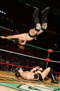 CMLL Domingos Arena Mexico (March 25, 2018) 20