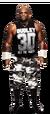 D-Von Dudley (WWE 2015)