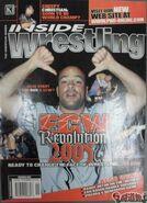 Inside Wrestling - November 2005