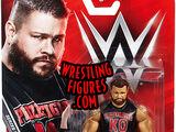 Kevin Owens (WWE Series 73)