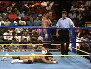 May 1, 1993 WCW Saturday Night 10