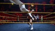 NXT House Show (June 11, 18') 4