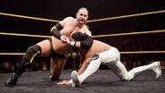 NXT UK Tour 2017 - Aberdeen 21