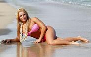 Natalya Neidhart 25