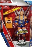 Ryback (WWE Elite 41)