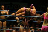 TNA House Show (July 22, 2011) 4