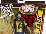 Cactus Jack (WWE Elite)