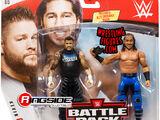 WWE Battle Packs 65
