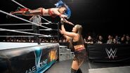 WWE Mae Young Classic 2018 - Episode 3.12