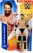 WWE Series 46 Bad News Barrett