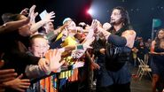 WWE World Tour 2015 - Newcastle 20