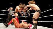 WWE WrestleMania Revenge Tour 2014 - Rome.14