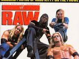 Jeff Hardy/Magazine covers