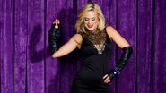 WrestleMania Divas - Lana.2