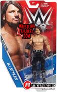 AJ Styles (WWE Series 73)