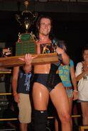 Adam Cole Shane Shamrock Cup 2012