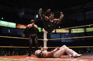 CMLL Guadalajara Domingos 4-30-17 3