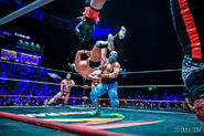 CMLL Martes Arena Mexico (October 22, 2019) 19