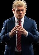 Cody rhodes 2019